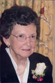 Norma Couch  19232019 avis de deces  NecroCanada