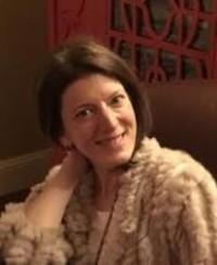 Paulette Louise Maillet