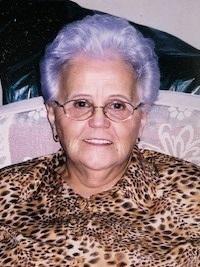 Therese Roy Remillard  1929  2019 avis de deces  NecroCanada