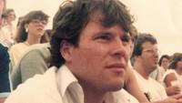 Robert Gregoire 1961~2019 avis de deces  NecroCanada