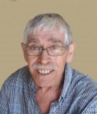 Hurley Nelson1944-2019 avis de deces  NecroCanada