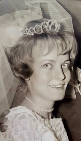 Janet Marion Nelson Deakins  July 9 1943  January 3 2020 (age 76) avis de deces  NecroCanada