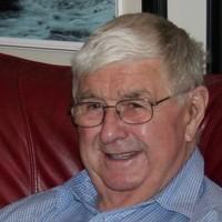 Joseph Joe Patrick O'Leary  2020 avis de deces  NecroCanada