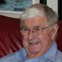 Joseph Patrick O'Leary  January 11 2020 avis de deces  NecroCanada