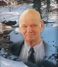 Albert Patterson  03 octobre 1939 – 12 janvier 2020