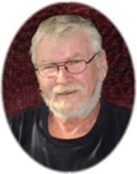 Richard Terry Allen  19492020 avis de deces  NecroCanada