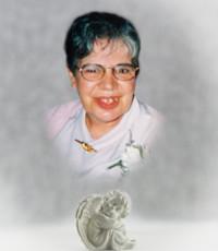 Lucy-Leona Roberts  11 novembre 1940 – 09 janvier 2020