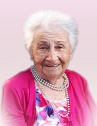 Mary Hoppa avis de deces  NecroCanada