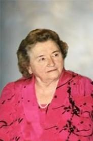 Mary Turjanica  30 septembre 1922