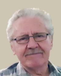 Jean Guy Leroux 5 janvier avis de deces  NecroCanada
