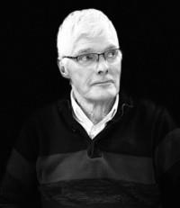 Gerald Blouin  07 février 1944 – 17 janvier 2020