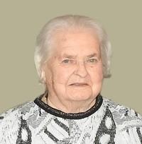 Hope Frances Keddy  April 20 1931  January 25 2020 avis de deces  NecroCanada