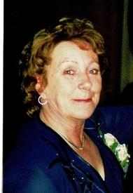 Judy Evelyn Hawco Murphy  2020 avis de deces  NecroCanada