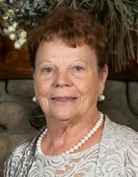 Dianne Edna Mae Berg  January 8 1943  January 27 2019 (age 76) avis de deces  NecroCanada