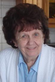 Gisele Doucette 23 janvier avis de deces  NecroCanada