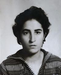 ROMERO Esperanza nee Marin  19322020 avis de deces  NecroCanada