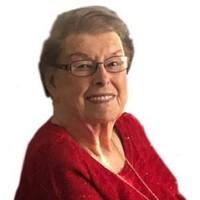 Mabel Howes Manion  February 28 2020 avis de deces  NecroCanada