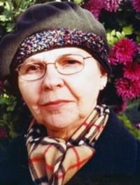 Rita Marie Yvette