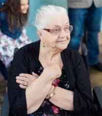 BANDA Marion Florence Leona  February 4 2020 avis de deces  NecroCanada