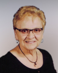 Georgette Duval 9 fevrier avis de deces  NecroCanada
