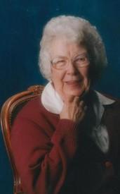 Shirley G McPherson  19312020 avis de deces  NecroCanada