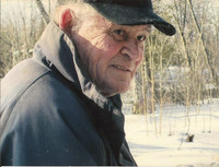 Elmore Jonsey Doner  February 15 2020 avis de deces  NecroCanada