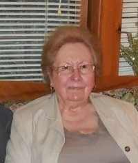 Lisette Blanchard Cloutier  1936  2020 avis de deces  NecroCanada