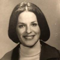 Annette Elfer  2020 avis de deces  NecroCanada