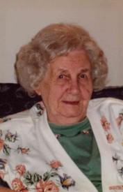 Irene Freta Swift  February 23rd 2020 avis de deces  NecroCanada