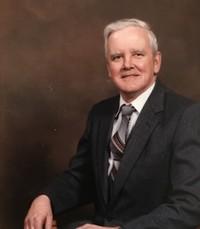 Allan Douglas Forbes  Tuesday February 25th 2020 avis de deces  NecroCanada