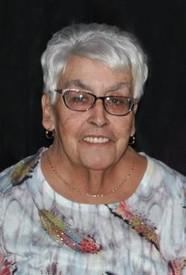 Winnie Mallais  19472020 avis de deces  NecroCanada