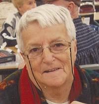 Dorothy Lynna Lamb  2020 avis de deces  NecroCanada