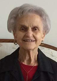 Frances Marie Trimble  2020 avis de deces  NecroCanada