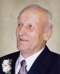 Leandre Gilbert  1928  2020 (91 ans) avis de deces  NecroCanada