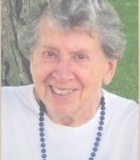 Dorothy Jean Dowding  Sunday March 22nd 2020 avis de deces  NecroCanada