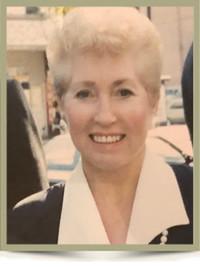 Margaret White nee Bell  2020 avis de deces  NecroCanada