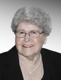 Mme Maria Ouellet BeLANGER  Décédée le 31 mars 2020