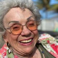 Ruth Goldman  2020 avis de deces  NecroCanada