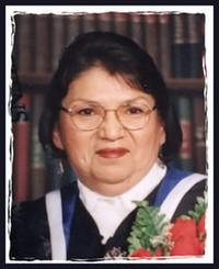 Shirley Mae Mishibinijima  2020 avis de deces  NecroCanada