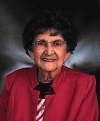 Irene Leger  19222020 avis de deces  NecroCanada