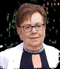 Elizabeth Beth Mary Nunn  2020 avis de deces  NecroCanada