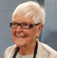 Beryl Munshaw  Sunday April 5th 2020 avis de deces  NecroCanada