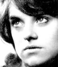 Elizabeth Slowey McCann  Sunday April 5th 2020 avis de deces  NecroCanada