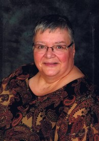 Mary Elizabeth Fraser Lembke  April 5 2020 avis de deces  NecroCanada