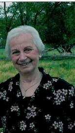 Phyllis Gertrude Johnson  May 12 1923  April 4 2020 (age 96) avis de deces  NecroCanada