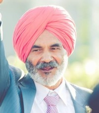 Shivinder Singh Bassi  Friday April 3rd 2020 avis de deces  NecroCanada