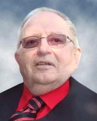 Ronald Caouette  25 août 1948  7 avril 2020 avis de deces  NecroCanada