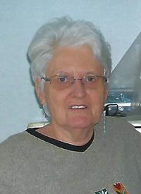 Claudette Roy  2020 avis de deces  NecroCanada