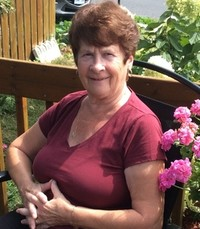 Edna Levert Lapine  Tuesday April 14th 2020 avis de deces  NecroCanada