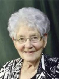 Dorothee Lemelin Bolduc  2020 avis de deces  NecroCanada